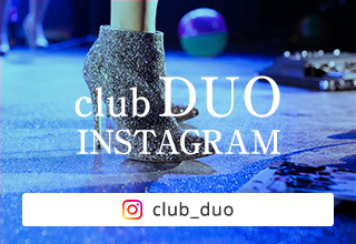 club DUO INSTAGRAM ID:club_duo